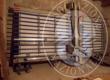 SEZIONATRICE VERTICALE KGS MODELLO 42-22 - LARGA 530 CM - ALTA 300 CM