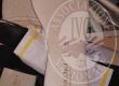 Immagine di INGENTE QUANTITATIVO SEMILAVORATI PER CALZATURIFICIO ( ELASTICI, FIBBIE, FONDI, TACCHI, LACCI, INTERSUOLE, ECC