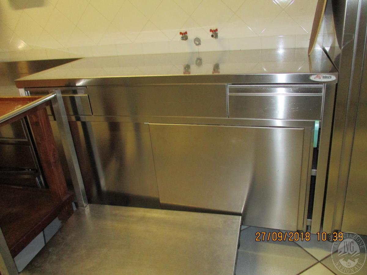 Credenza Con Frigo Bar : Sedie credenza mobili in acciaio frigo ecc