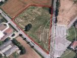 Immagine di Lotto 3 - terreno in parte edificabile, località Levata, Via Levata, Curtatone