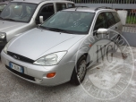 Immagine di Fall. Assist Italia srl n. 163/2018 - Lotto 7: Ford Focus Wagon tg. BT652BJ