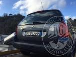 Immagine di AUTOVEICOLO PEUGEOT 307 TARGA DH817FF TELAIO VF33E9HXC85043938