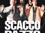 Immagine di QUOTA DEL 25% DEL LUNGOMETRAGGIO FILM: SCACCO PAZZO, ISCRIZIONE SIAE/N PRC 12/02/2003/9962,