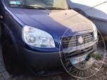 Immagine di 2)tAutocarro Fiat Doblo 1.2 gasolio anno immatricolazione 2009 targa DX827JG munito di documenti