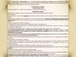 Immagine di TRIBUNALE DI VERONA AVVISO DI VENDITA  Procedura esecutiva mobiliare N.R.G. Esecuzioni 790/17