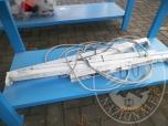 Immagine di INV 9 - N.2 LAMPADE   N. 2 PORTALAMPADE E CAVO DI ALIMENTAZIONE 18W 60CM
