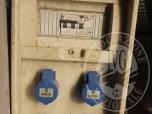 Immagine di LOTTO 5 RIF. 50: QUADRO PER SCHERMARE DEVIAZIONE CORRENTE GRU (BENE C/O ALTRA SEDE)