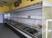 (Lotto n.2) - Manifestazione di interesse per blocco di arredi ed attrezzature per negozio di alimentari