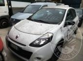 Autovettura Renalt Clio  tg. EJ572BG