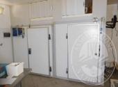 Cella frigorifero + cella congelatore MISA    GARA DI VENDITA 6 OTTOBRE 2018  VISIBILE IN SANT'ALBINO DI MONTEPULCIANO (SI)