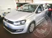 CP Noleggio e Soluzioni n. 47/2018 - Autovettura Volkswagen Polo tg. EA745RA