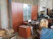 (Lotto n.7) - Vendita in blocco di arredi e macchinari da ufficio, il tutto dettagliatamente elencato nell'allegato denominato B