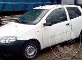 Rif. n. 4  Autocarro FIAT PUNTO VAN 1.3 D targato ED 923 JP