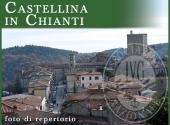 Fienile a CASTELLINA IN CHIANTI - Lotto 4