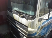 VENDITA RINVIATA_CR n.4/2018 - Autocarro DAF Cantoni 1220 targato CS887DR