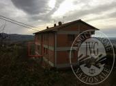 Appartamento a SAN CASCIANO DEI BAGNI - Lotto 1