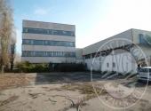 Lotto 1: piena proprieta' capannone ad uso produttivo con uffici/magazzino e area di pertinenza in Parma