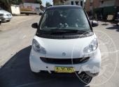 Autovettura Smart anno 2008   GARA DI VENDITA 8 GIUGNO 2019  VISIBILE PRESSO DEPOSITERIA IVG SIENA