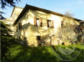Property complex in CORTONA