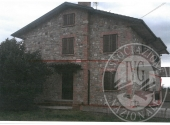 Apartment in Pienza-lot 5-for sale