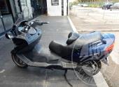 Suzuki Burgman 650  GARA DI VENDITA 8 GIUGNO 2019