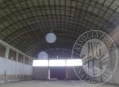 Liquidazione Coatta Amministrativa Lubin Scrl - Lotto n. 2: capannone industriale con piazzale, uffici e abitazione custode