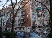Fall. Gruppo Immobiliare Milanese G.I.M. Srl - Lotto Gim001 :: Milano, Viale Lombardia 16/A, posto moto coperto P.S2, fg.274, part. 824, sub.744