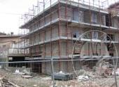 Lotto 1: piena proprieta' complesso immobiliare in fase di costruzione/ristrutturazione a Lesignano De' Bagni