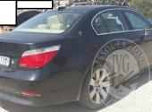 AUTOVETTURA BMW 560L tg. DD 06 .....