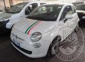 Fiat 500  tg. DT317NK
