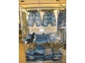 Pantaloni da uomo/donna di marche, misure e colori vari (lotto 1)