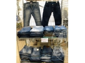Pantaloni da uomo/donna di marche, misure e colori vari (lotto  2)
