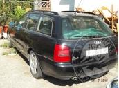 Immagine di Autovettura Audi immatricolata nel 1997