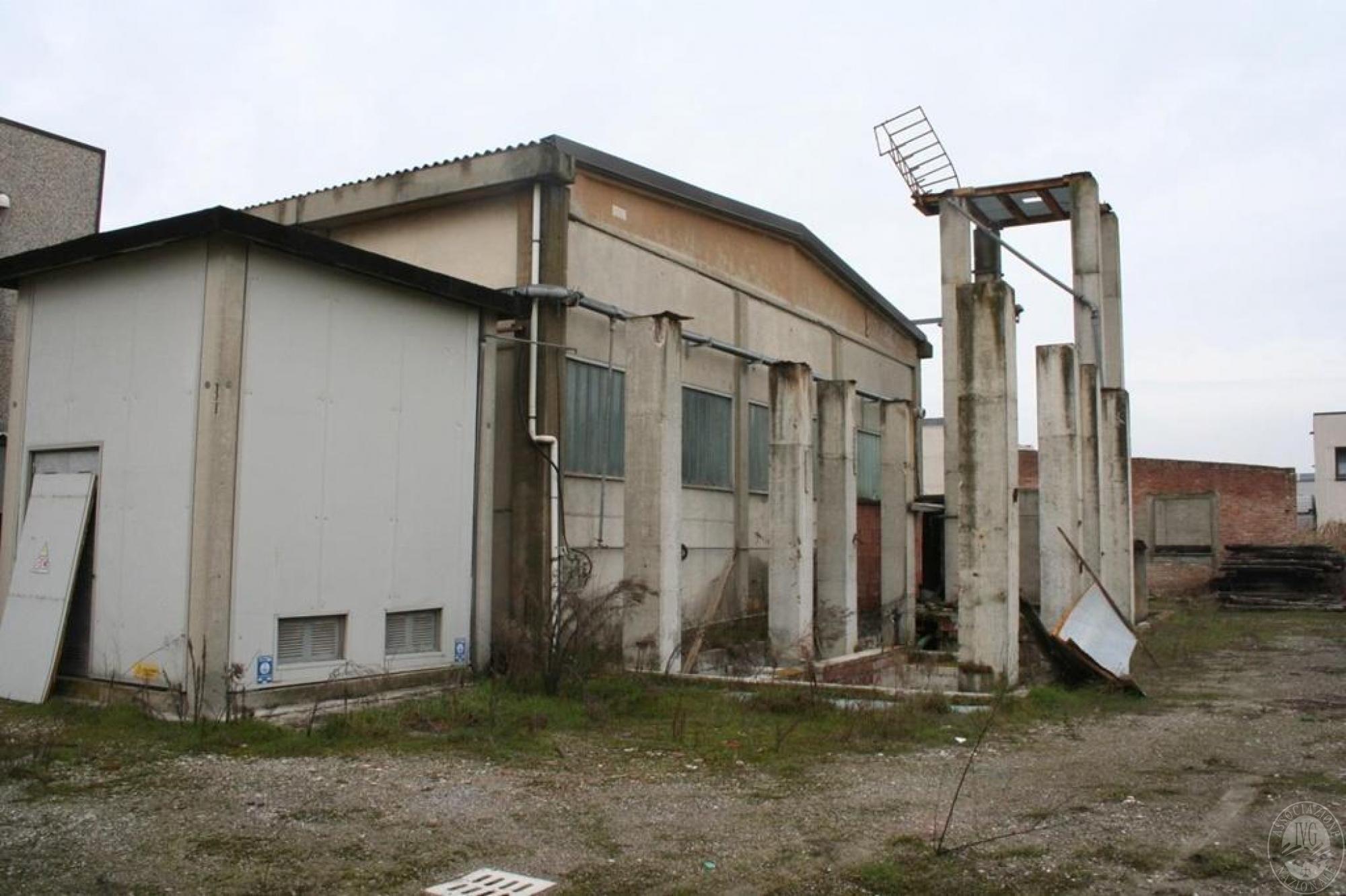 Castello d 39 argile bo capannone industriale - Scrittura privata rilascio immobile locato ...