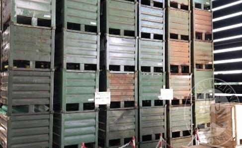 Immagine di Fall. Monteco Industrial Valves Srl n. 255/2018 - Componenti metallici, semilavorati per la realizzazione di valvole per impiantistica e attrezzature complementari
