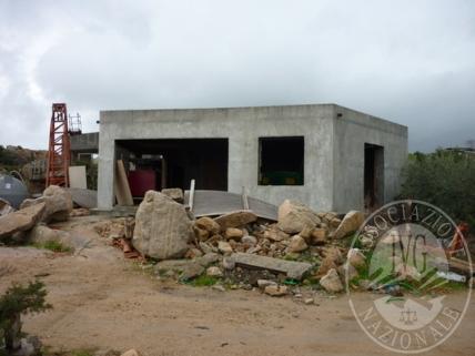 TERRENO + COMPL. RESIDENZIALE - Loc. Liscia di Vacca – Punta Ruia: